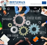 REST@Work - REducing STress at Work