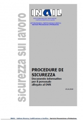 Procedure di sicurezza